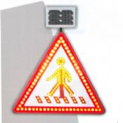 Solar traffic signal boards images