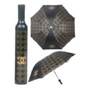 Bottle Umbrellas images
