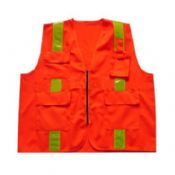 Safety jacket images