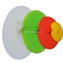 Fresher silicone cup lid cover images