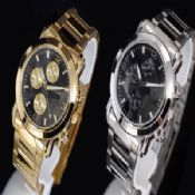 Luxury Gold Lady Watch images