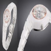 Rhombus Ceramic Watch images