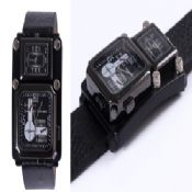 Double Movement Watch images