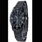 Montre d'affaires homme images