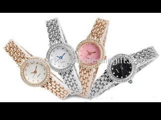 Lady Diamond Watch