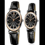 Gold Top Couple Watch images