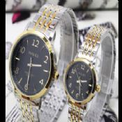 Metal couple watch images