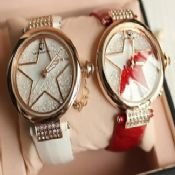 Star Crystal Watch images