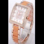 Square Diamonds Watch images