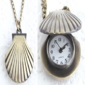 Shell pocket watch images