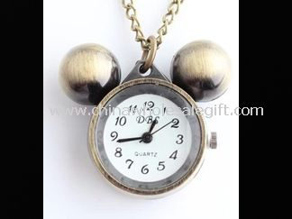 Mickey Pocket watch
