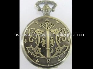 Scepter Pocket Watch