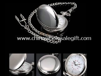 Shiny Pocket Watch