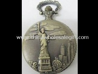Statue of Liberty Watch