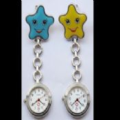 Star Shape Nurse Watch images