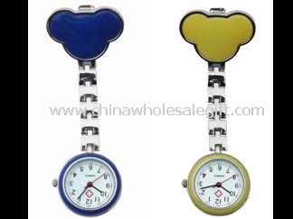 Mickey Nurse Watch