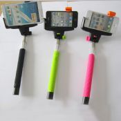 Wireless Bluetooth Selfie Monopod Holder images