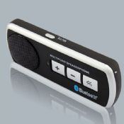 Bluetooth V4.0 Car Kit SpeakerPhone images