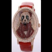 Bear Diamonds Watch images