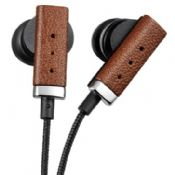 Pioneer belt earphone images