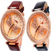 Crystal butterfly watch images