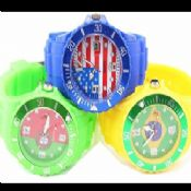 Flag Plastic Watch images