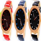 Imitation crystal watch images