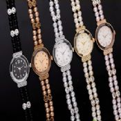 Pearl lady watch images