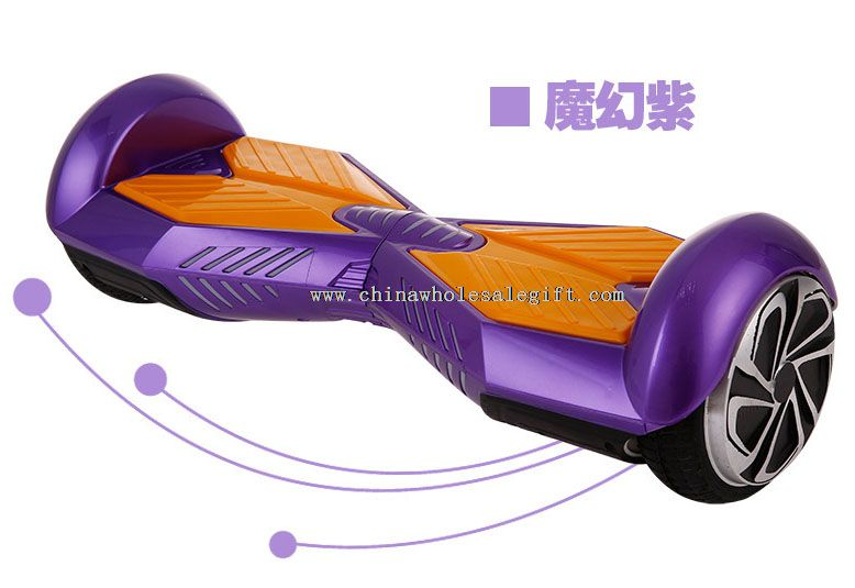 6.5 inch 2 wheels electric scooter for kids