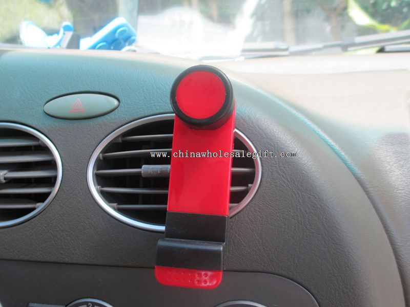 360 degree flexible car mount for promotional gifts