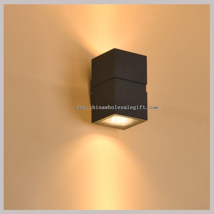 Aluminum Waterproof LED Outdoor Lighting