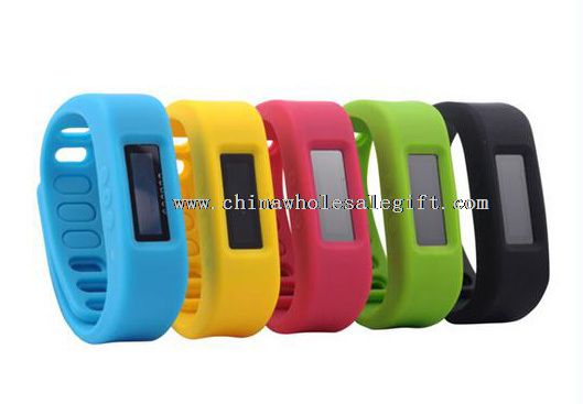 Bluetooth 4.0 Smart Wrist Band