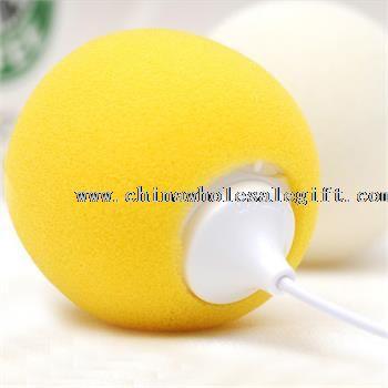 Cool Design Ball Speaker