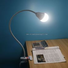 12V 8W LED lamp bulb USB Clip Laptop LED Light images