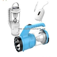 Solar emergency lamp rechargeable lantern led light torch light images