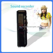 Sound recorder images