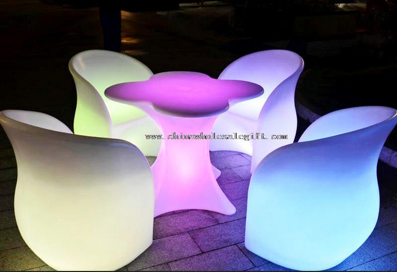 LED furniture lights for nightclub