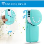 Battery operated cheap hand held fans images