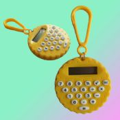 Calculator keychain images