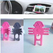 Car Air Vent Magnetic Phone Holder images
