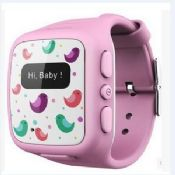 Child GPS Tracker Smart Watch images