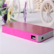 Christmas Gift Ultra Slim Power Bank 10000mah images