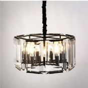 Crystal Home Lighting images