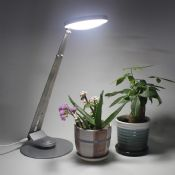 Desk touch LED lamp images