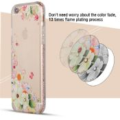 Diamond phone case for iphone 6 images