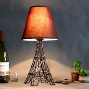 Eiffel Tower Table Lamp images