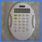 Electronic promotional gift Rugby football calculator images