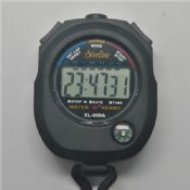 Electronic sport timer images