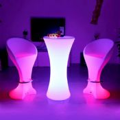 LED bar furniture images