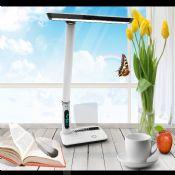 Led studying lamp with memo board images